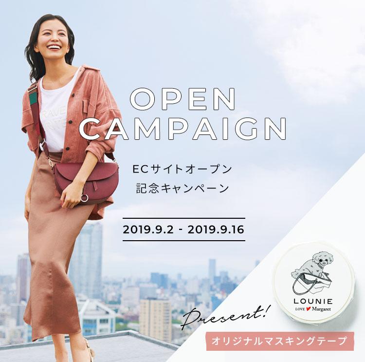 2019 campaign